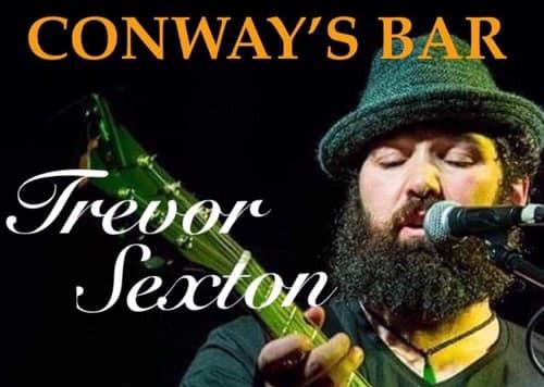 Trevor Sexton Live